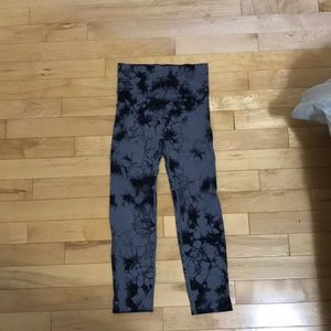 La Senza leggings (cropped)